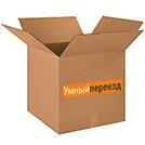 большая коробка для переезда